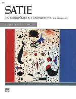 3 Gymnopedies & 3 Gnossiennes Sheet Music