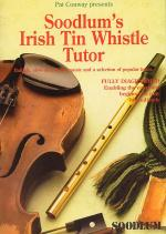 Soodlum's Irish Tin Whistle Tutor Sheet Music