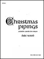 Christmas Pipings Sheet Music