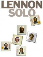 Lennon Solo Sheet Music