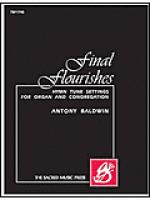 Final Flourishes Sheet Music