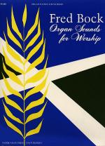 Organ Sounds for Worship Sheet Music