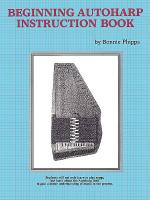 Beginning Autoharp Sheet Music