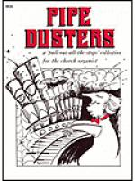 Pipe Dusters, Vol. 1 Sheet Music