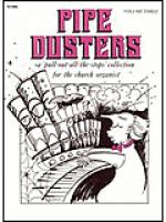 Pipe Dusters, Vol. 3 Sheet Music