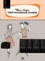 Palmer-Hughes Prep Accordion Course, Book 1B Sheet Music