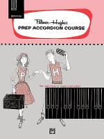 Palmer-Hughes Prep Accordion Course, Book 2A Sheet Music