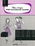 Palmer-Hughes Prep Accordion Course, Book 2B Sheet Music