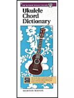 Ukulele Chord Dictionary Sheet Music