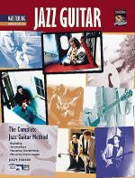 Complete Jazz Guitar Method Sheet Music