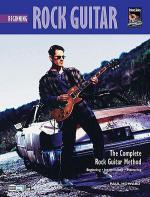 Complete Rock Guitar Method Sheet Music
