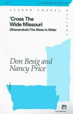 'Cross the Wide Missouri Sheet Music