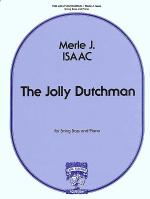 The Jolly Dutchman Sheet Music