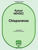 Chiapanecas Sheet Music