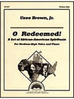 O Redeemed! Sheet Music