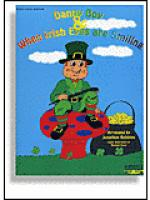 Danny Boy & Irish Eyes 2in1 (Piano/Vocal) Sheet Music