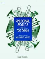 Unisonal Scales Sheet Music