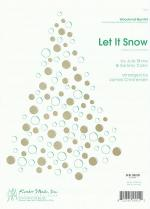 Let It Snow Sheet Music