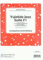 Yuletide Jazz Suite #1 Sheet Music