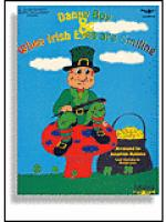 Danny Boy/Irish Eyes 2in1 for Trumpet & Piano (all Bb) Sheet Music