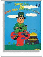 Danny Boy/Irish Eyes 2in1 for Alto Sax & Piano (all Eb) Sheet Music