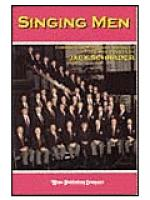 Singing Men Sheet Music