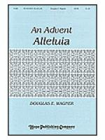 An Advent Alleluia Sheet Music