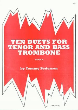 Tenor Madness - Alternate Trombone Sheet Music