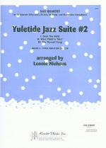 Yuletide Jazz Suite #2 Sheet Music