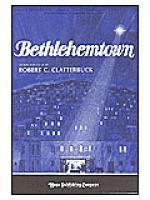 Bethlehemtown Sheet Music