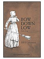 Bow Down Low Sheet Music