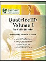 Quatricelli: Volume I Sheet Music