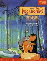 Pocahontas Recorder Fun! Sheet Music