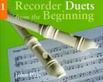 Recorder Duets From The Beginning: Pupil's Book 1 Sheet Music