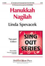 Hanukkah Nagilah Sheet Music