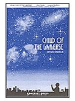 Child of the Universe Sheet Music