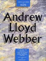 Andrew Lloyd Webber For Flute Sheet Music