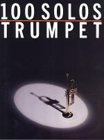 100 Solos - Trumpet Sheet Music
