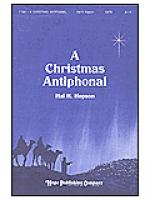 A Christmas Antiphonal Sheet Music