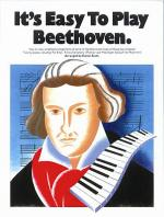 It's Easy to Play Beethoven Sheet Music