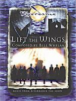 Lift the Wings from Riverdance the Show Sheet Music