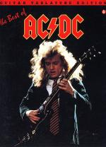 The Best Of AC/DC Sheet Music