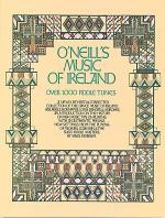 O'Neill's Music of Ireland Sheet Music