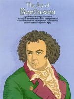 The Joy of Beethoven Sheet Music
