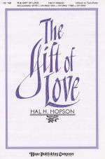 The Gift of Love Sheet Music