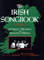 The Irish Songbook Sheet Music