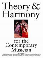 Theory & Harmony for the Contemporary Musician Sheet Music