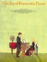 The Joy of Romantic Piano - Book 2 Sheet Music