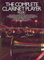 The Complete Clarinet Player - Book 1 Sheet Music