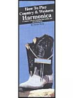 How to Play Country and Western Harmonica Sheet Music